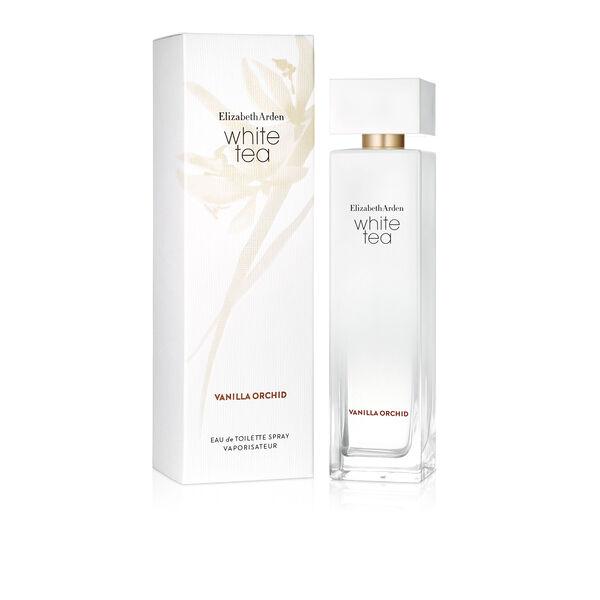 White Tea Vanilla Orchid Eau de Toilette Vaporisateur, , large