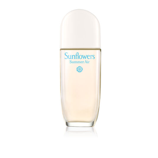 Sunflowers Summer Air Eau de Toilette Vaporisateur, , large