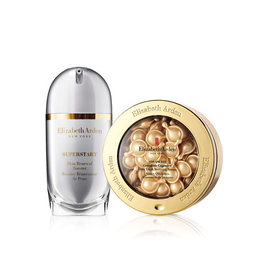 Advanced Ceramide Capsules And SUPERSTART Booster Duo (Valeur 145€), , large