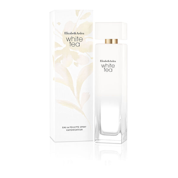 White Tea Eau de Toilette Vaporisateur, , large