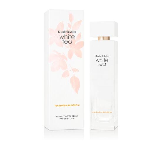 White Tea Mandarin Blossom Eau de Toilette Vaporisateur, , large