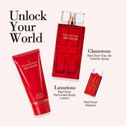 Coffret Eau de Toilette 50 ml Red Door (3 pièces), , large