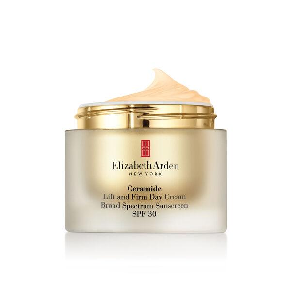 Ceramide Crème de Jour Liftante et Raffermissante IPS 30, , large