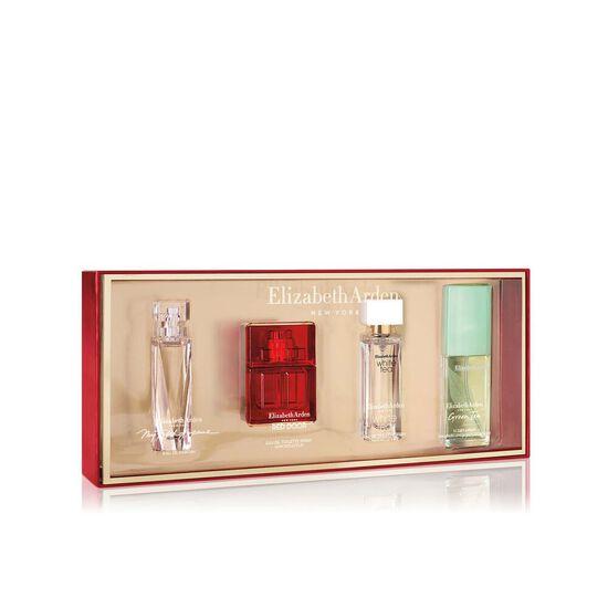 Coffret de parfums 4 pièces, , large
