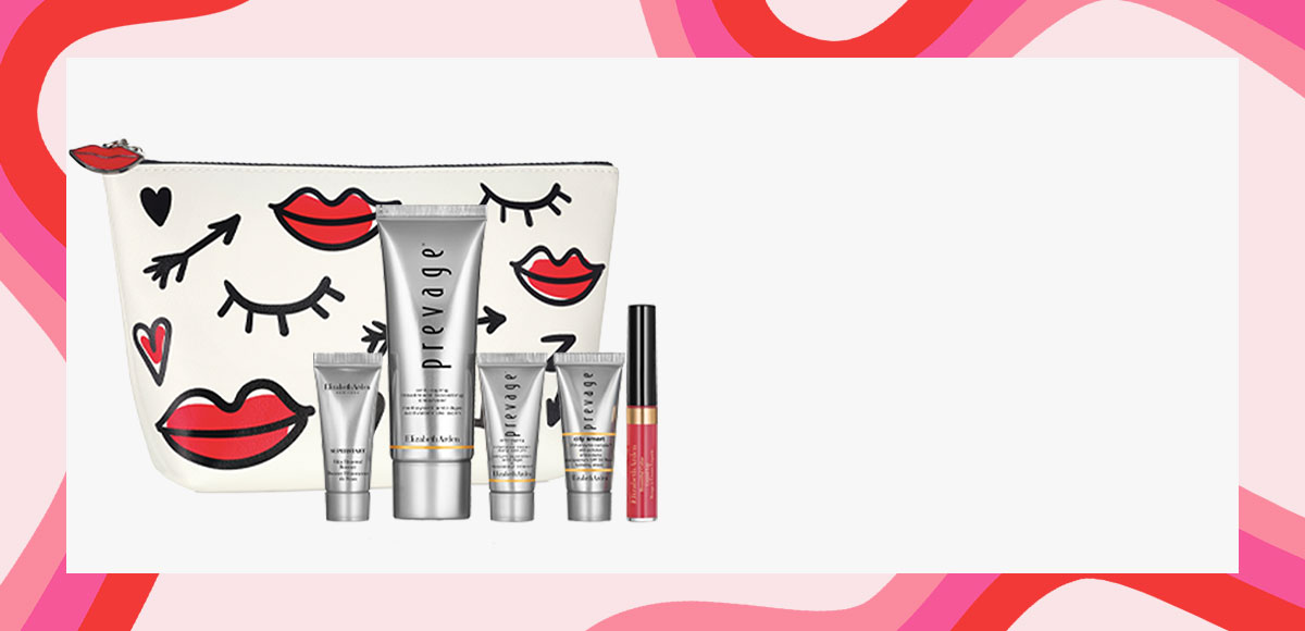 9-Piece Gift with any $75 purchase