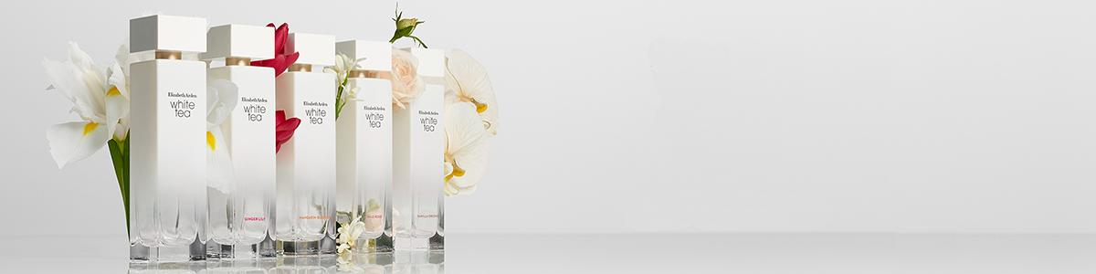 White Tea fragrance Collection