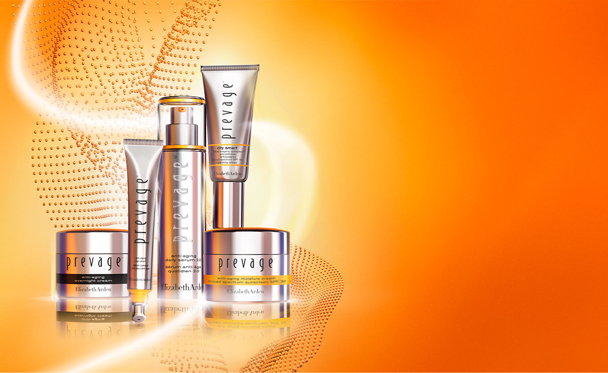 PREVAGE® Collection