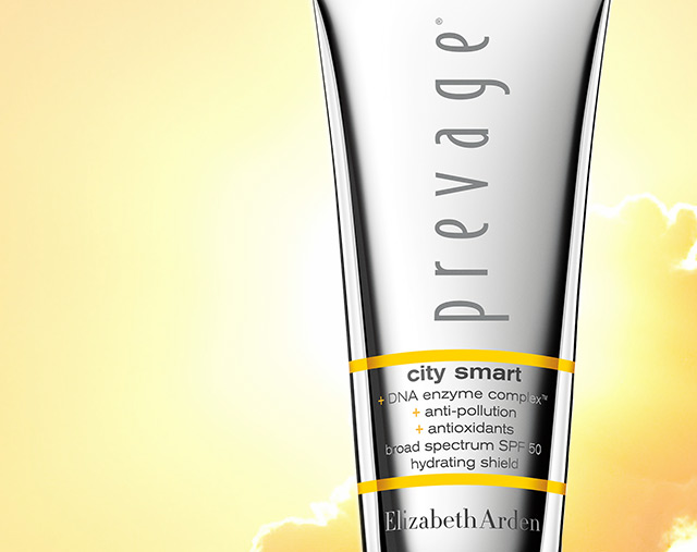 PREVAGE® City Smart