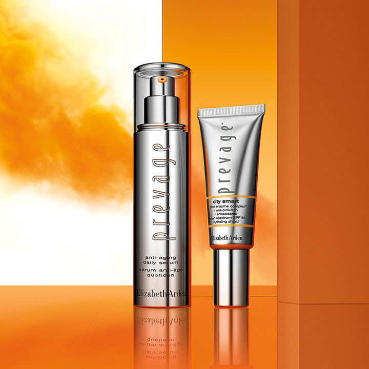 PREVAGE® Daily Serum and Prevage City Smart