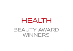 Health, Best of Beauty, 2018