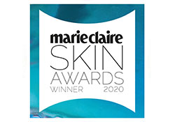 Marie Claire Skin Awards