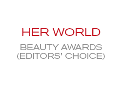 Her World Beauty Awards (Editors' Choice)