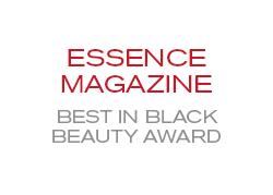 Essence Magazine Best in Black Beauty Award
