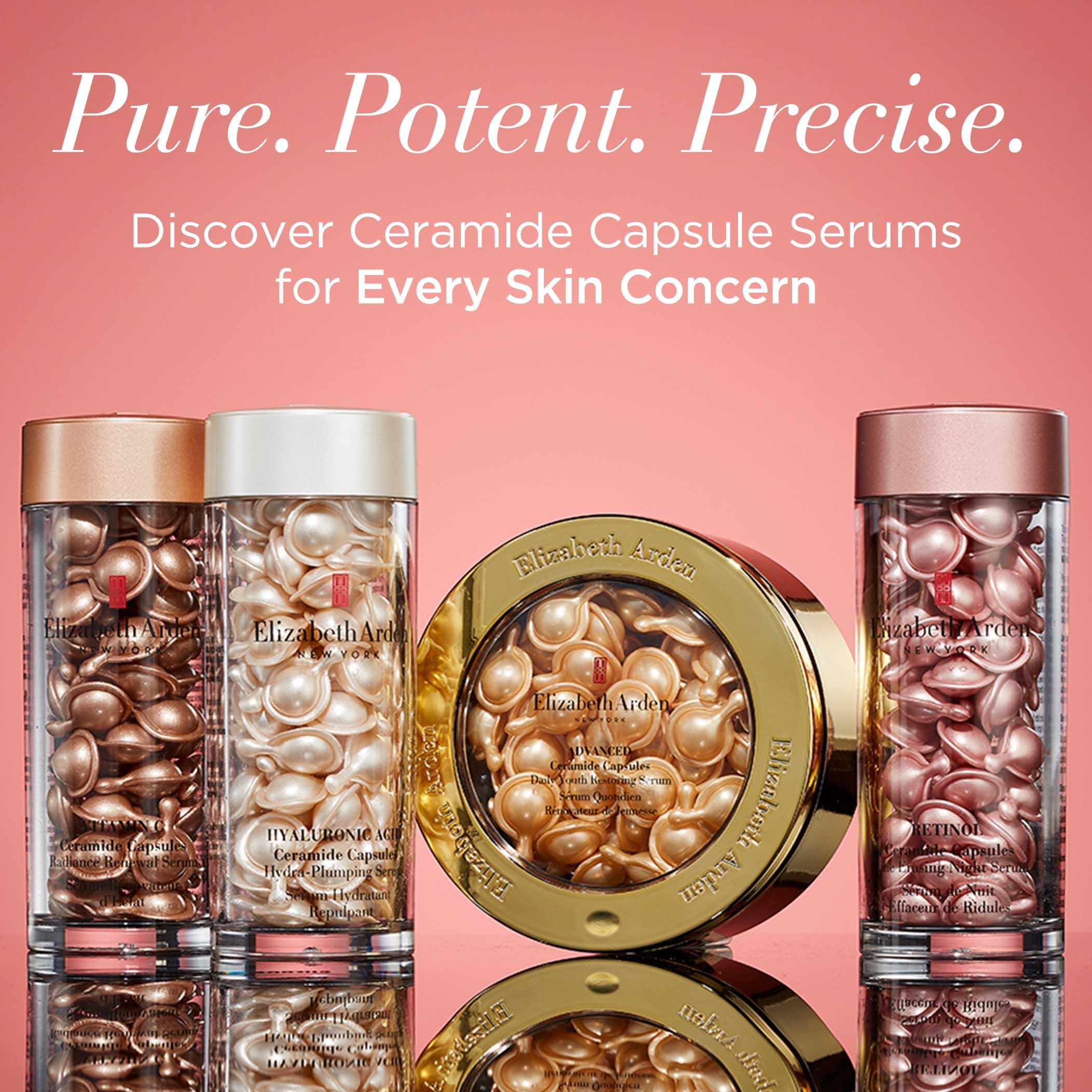 Discover Ceramide Capsule Serums for Every Skin Concern