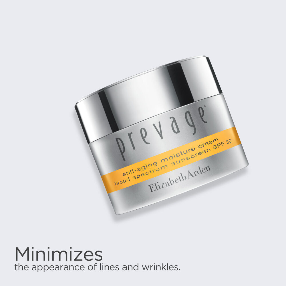 PREVAGE® Crème Anti-âge Hydratante IPS 30, , large