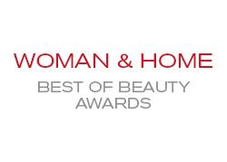 Women & Home Best in Beauty Awards